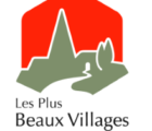 Logo Les plus beaux villages de france – en